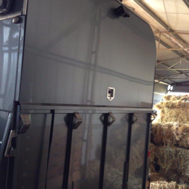 Horse Float Reverse Camera Installations
