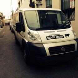 Fleet Vehicle Reverse Camera Installations