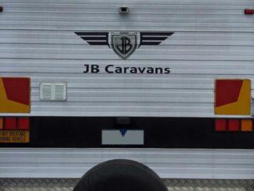 Caravan Reverse Camera Installations