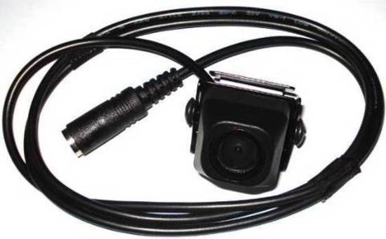 reverse camera installation instructions